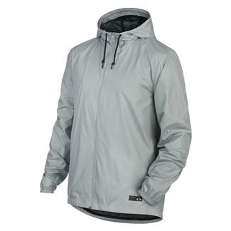 Oakley 365 Windbreaker Stone Gray