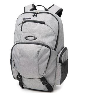Oakley Blade Wet/Dry 30 Backpack Heather Gray