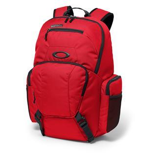 Oakley Blade Wet/Dry 30 Backpack Red Line