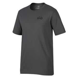 Oakley Brotherhood Skull T-Shirt Shadow