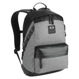 Oakley Holbrook 20L LX Backpack Grigio Scuro
