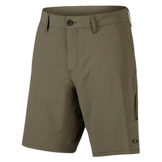Oakley Icon Chino Hybrid Shorts Dark Brush