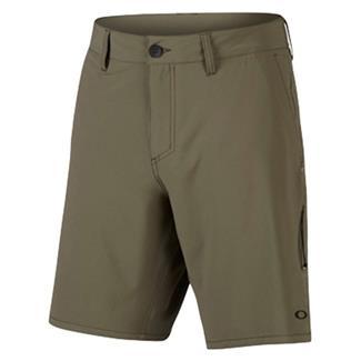 Oakley Icon Chino Hybrid Shorts Dark Brush