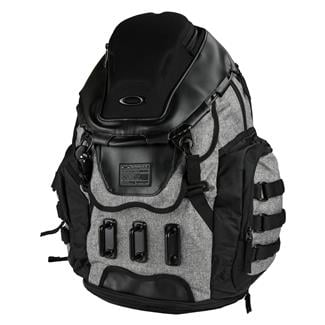 Oakley Kitchen Sink LX Backpack Grigio Scuro