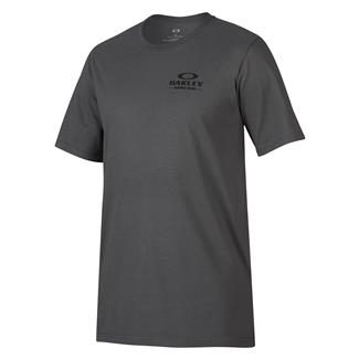Oakley Missile Run T-Shirt Shadow