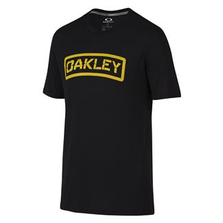 Oakley O-Tab T-Shirt Blackout