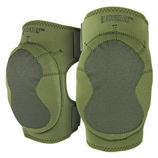 Blackhawk Neoprene Knee Pad w/ HawkTex Grip Surface Olive Drab