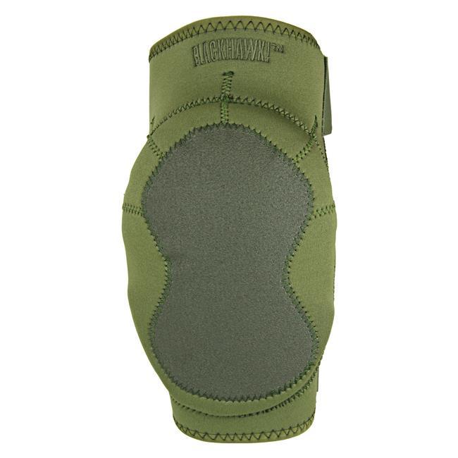 Blackhawk Neoprene Knee Pad w/ HawkTex Grip Surface Olive Drab