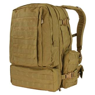 Condor 3-Day Assault Pack Coyote Brown
