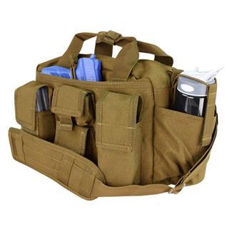 Condor Tactical Response Bag Coyote Brown