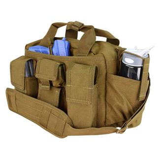 Condor Tactical Response Bag Coyote Brown