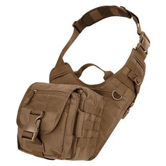 Condor EDC Bag Coyote Brown