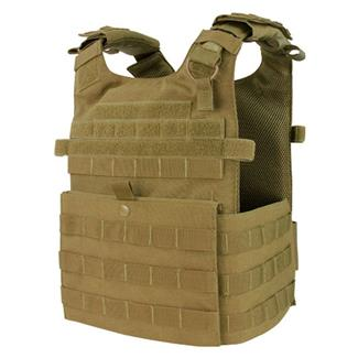 Condor Gunner Plate Carrier Coyote Brown