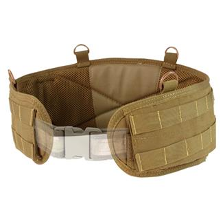 Condor Gen II Battle Belt Coyote Brown
