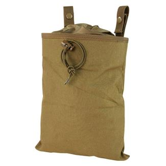 Condor 3 Fold Mag Recovery Pouch Coyote Brown