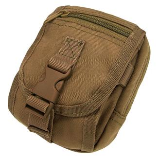 Condor Gadget Pouch Coyote Brown