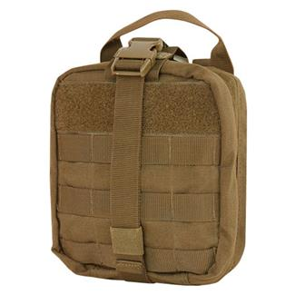 Condor Rip-Away EMT Pouch Coyote Brown