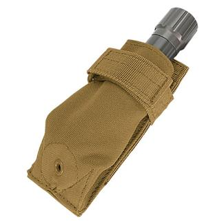 Condor Flashlight Pouch Coyote Brown