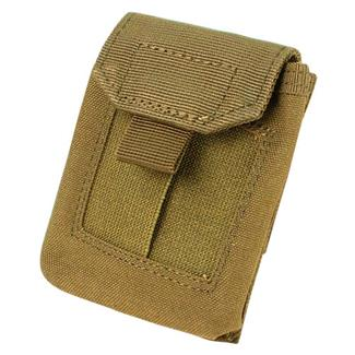 Condor EMT Glove Case Coyote Brown