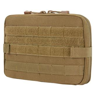 Condor T & T Pouch Coyote Brown