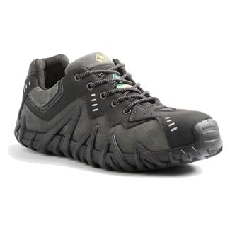 Terra Spider CT Charcoal / Black