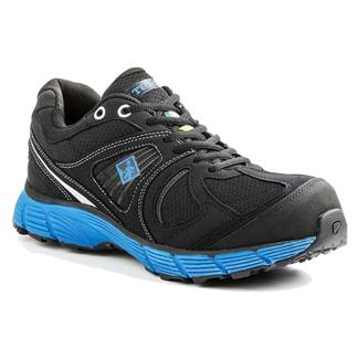 Terra Pacer CT Black / Cobalt Blue