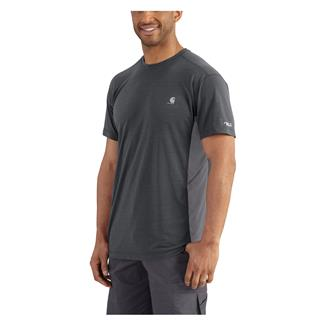 Carhartt Force Extremes T-Shirt Shadow / Charcoal