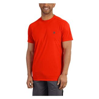 Carhartt Force Extremes T-Shirt Energetic Orange