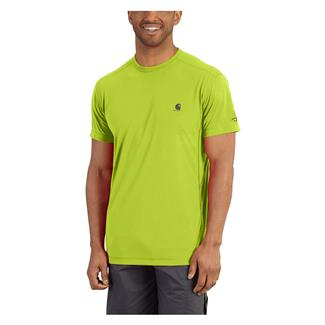 Carhartt Force Extremes T-Shirt Sour Apple