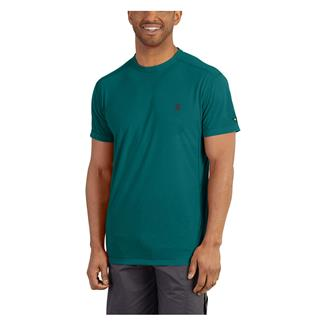 Carhartt Force Extremes T-Shirt Everglade