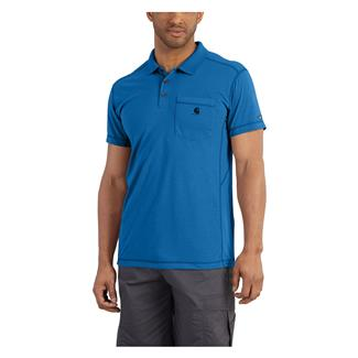 Carhartt Force Extremes Pocket Polo Huron
