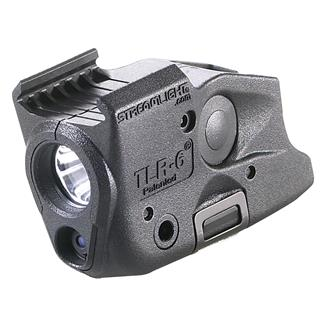 Streamlight 69290 TLR-6 Black Red