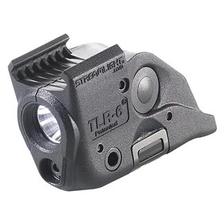 Streamlight 69293 TLR-6 Black Red