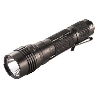 Streamlight ProTac HL-X Black