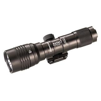 Streamlight ProTac Rail Mount HL-X Black