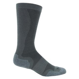 5.11 Slipstream OTC Boot Socks Gunmetal
