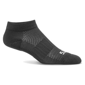 5.11 PT Ankle Socks - 3 Pack Black
