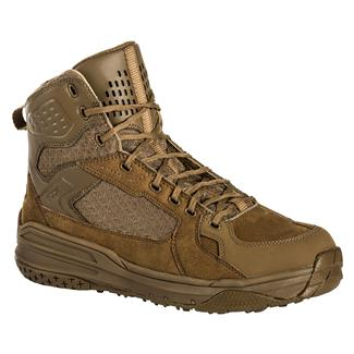 5.11 Halcyon Tactical Boot Dark Coyote
