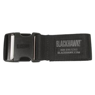 Blackhawk Omega Drop Leg Extender Black