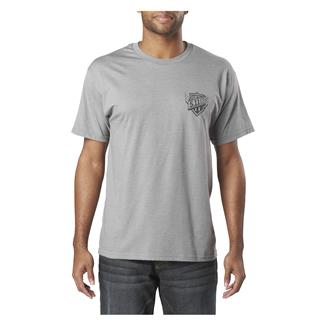 5.11 Viper T-Shirt Gray Heather