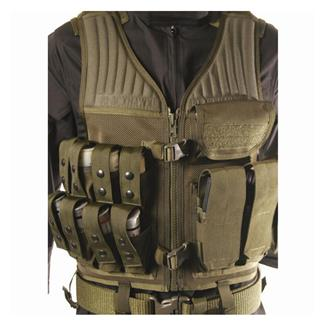 Blackhawk Omega Elite 40mm/Rifle Vest Olive Drab