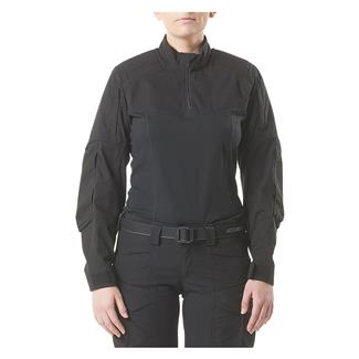 5.11 XPRT Rapid Shirt Black