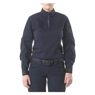 5.11 XPRT Rapid Shirt Dark Navy