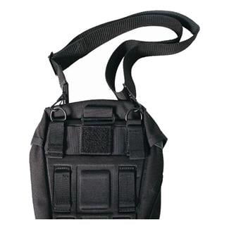 Blackhawk Omega Elite Dump Pouch Black