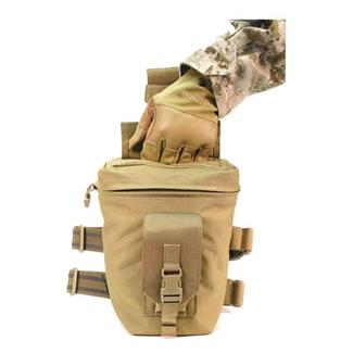 Blackhawk Omega Elite Dump Pouch Coyote Tan