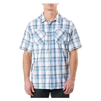 5.11 Slipstream Covert Shirt White