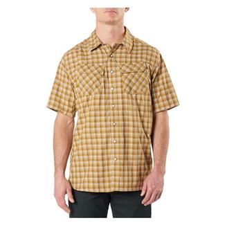 5.11 Slipstream Covert Shirt Battle Brown
