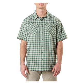 5.11 Slipstream Covert Shirt Eucalyptus