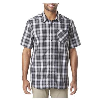 5.11 Breaker Short Sleeve Shirt Volcanic
