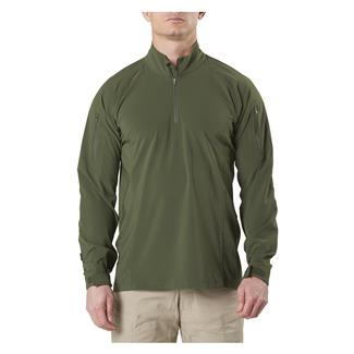5.11 Rapid Ops Shirt TDU Green